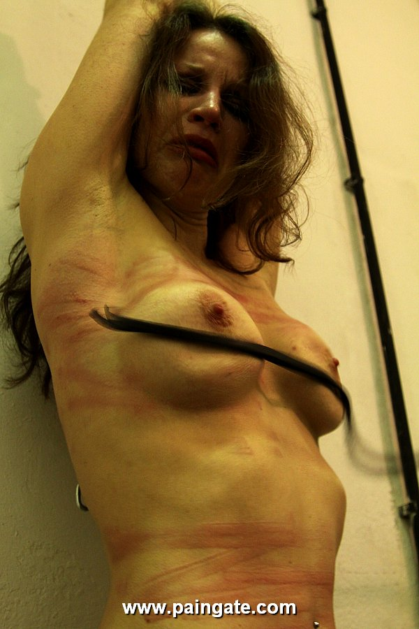 Brutal Breast Whipping Videos - Free Porn Videos
