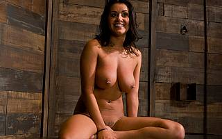 Charley Chase ropemarks